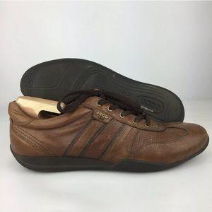 ECCO Mens Ultra Comfort Leather EU 43 / US 9-9.5